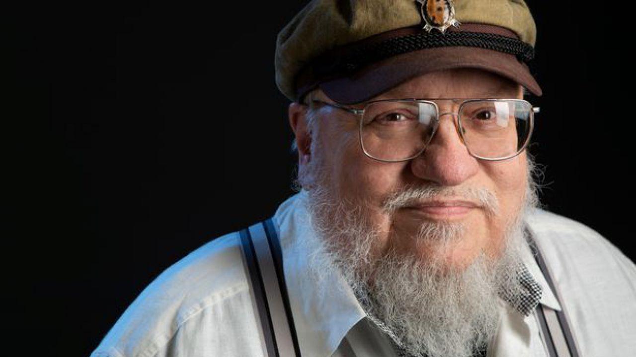 Game of Thrones, George R.R. Martin svela un'immagine inedita del pilot originale