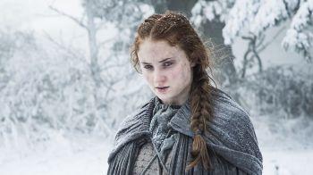 Game of Thrones: in rete una sconvolgente teoria su Sansa