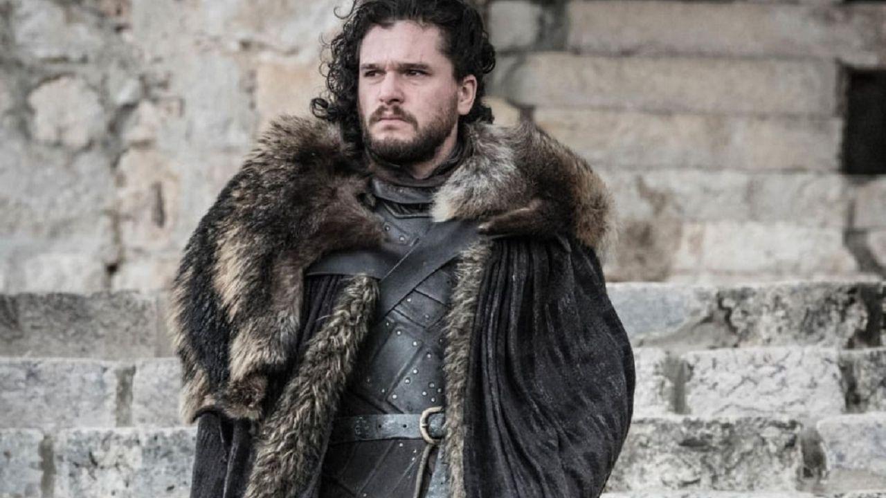 Game of Thrones: dove va Jon Snow nel finale? Ipotesi e cosa sappiamo