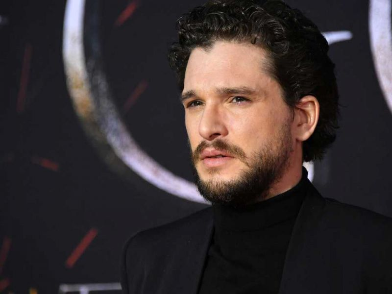 Game of Thrones, Kit Harington sulla nomination ai Golden Globe: 'Non me l'aspettavo'