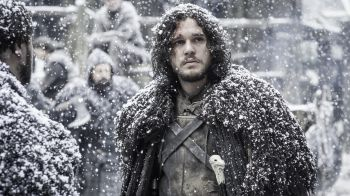 Game of Thrones: Kit Harington parla delle prossime stagioni