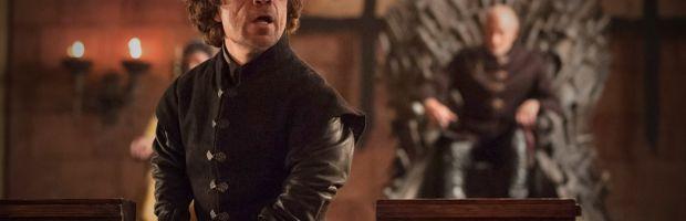Game of Thrones: la HBO attacca i bar - Notizia