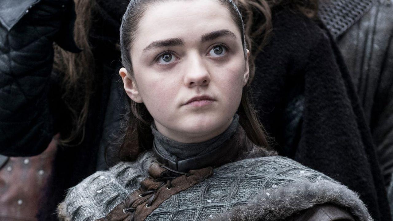 Game of Thrones, Maisie Williams: 'Volevo che Arya uccidesse Cersei'