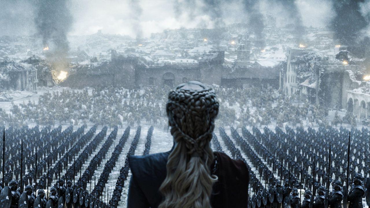 Game of Thrones, un progetto italiano per il produttore: nasce la casa di produzione CIAO
