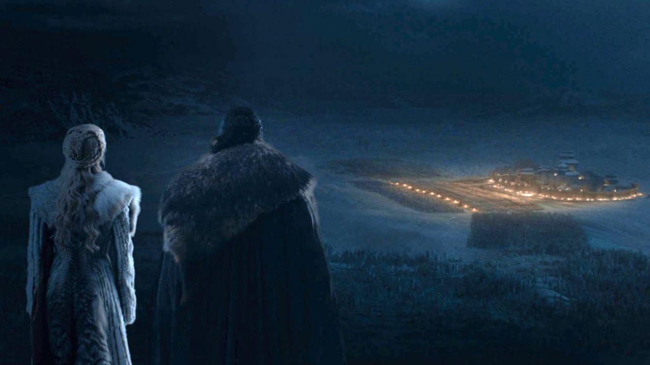 Game of Thrones, qual è stato l'episodio più costoso di sempre?