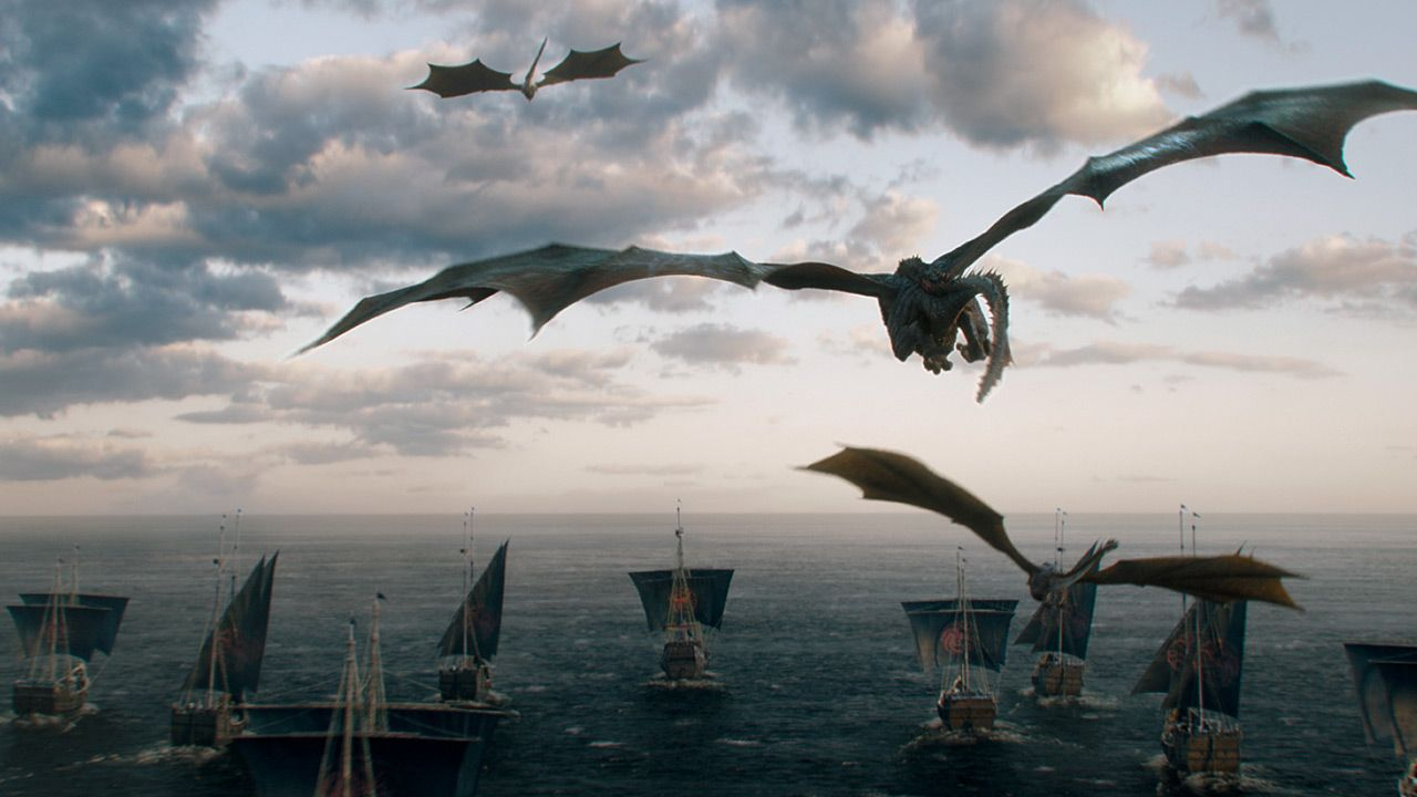 Game of Thrones raggiunge un nuovo record agli Emmy Awards