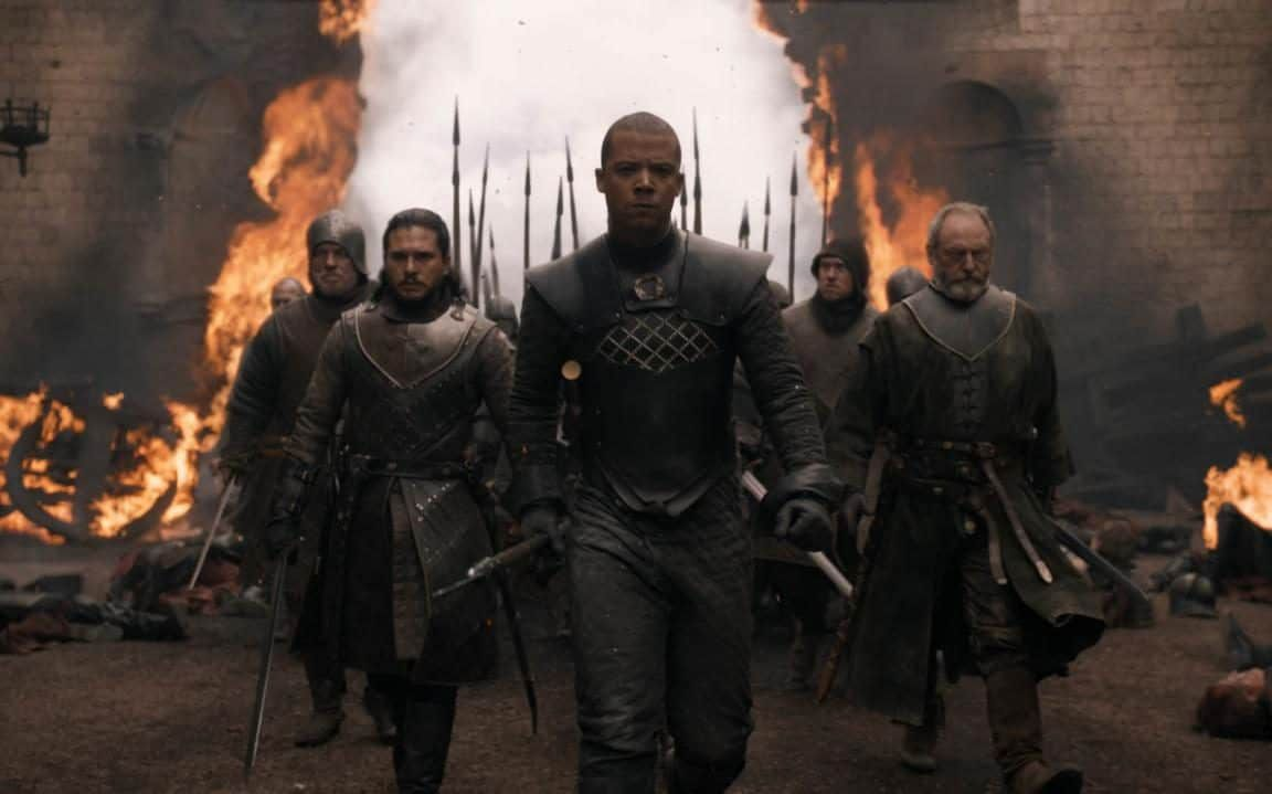 game of thrones finale - photo #14