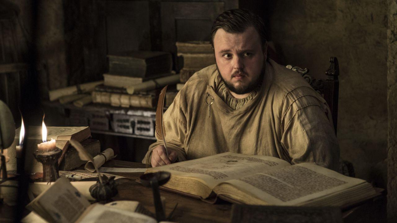 Game of Thrones, che fine fa Sam Tarly? Ecco come si concludeva la sua storia