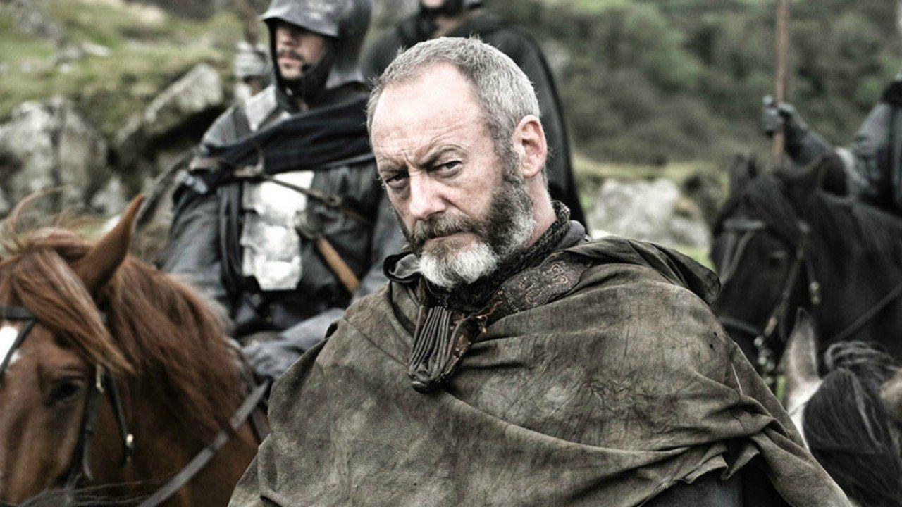 Game Of Thrones Ser Davos Spiega Il Dracarys Di Missandei
