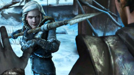 Game of Thrones - Sons of Winter: Video Recensione