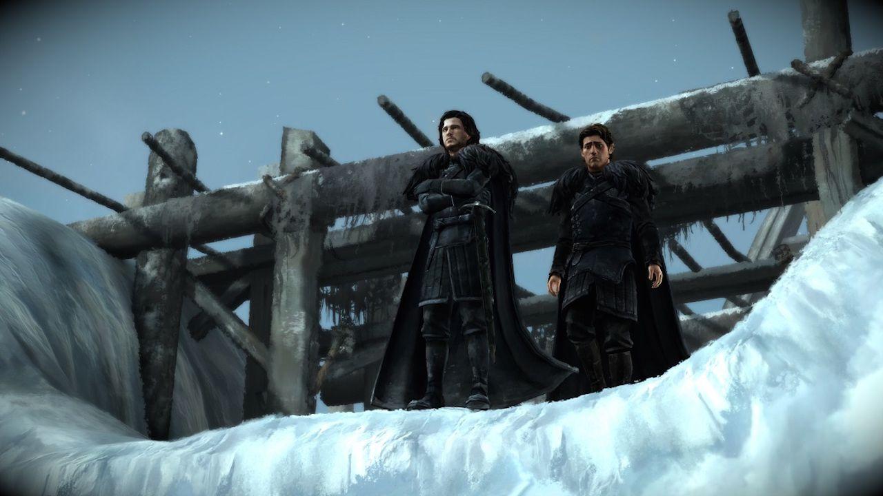 Game of Thrones: Sony corregge il prezzo del gioco e di Tales from the Borderlands