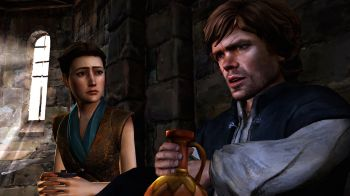 Game of Thrones: Telltale conferma la seconda stagione