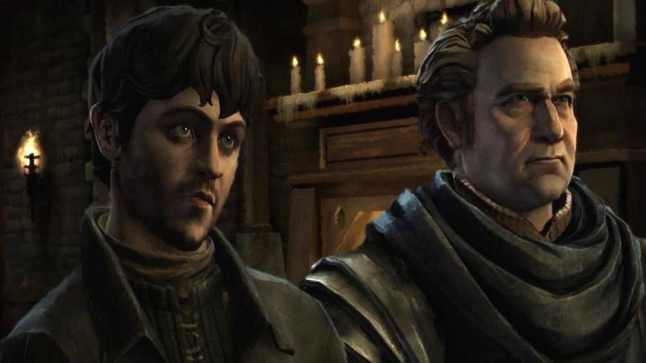 Game of Thrones di TellTale: primi dettagli