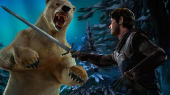 Game of Thrones - The Ice Dragon: Video Recensione