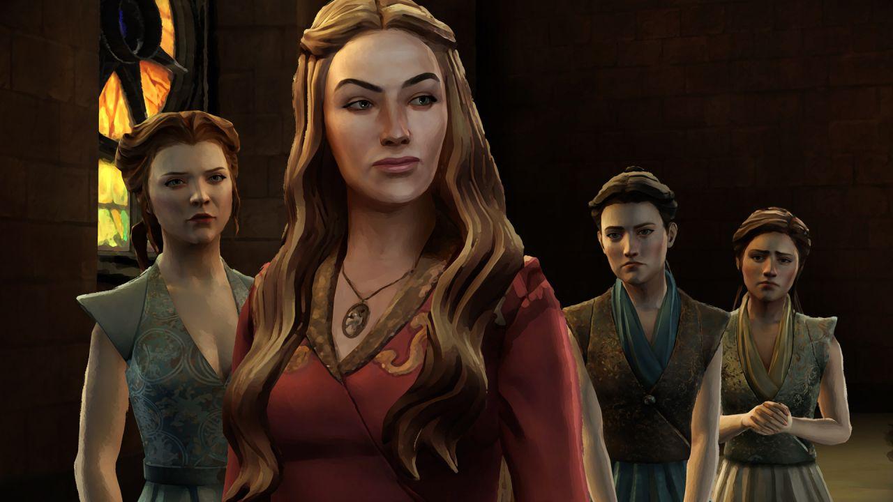 Game of Thrones uscirà in versione retail secondo Best Buy