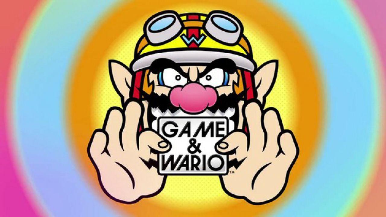 Game & Wario: una serie di video gameplay