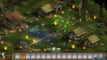 Gameforge annuncia l'MMO strategico Goblin Keeper