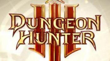 Gameloft annuncia Dungeon Hunter 3 per iOS e Android