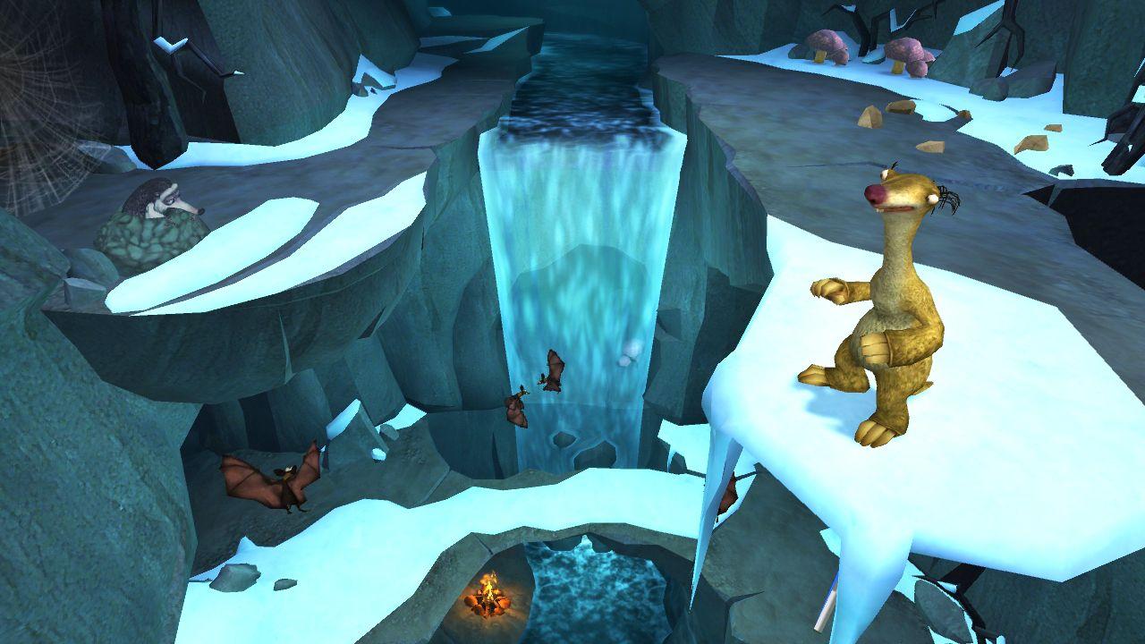 Gameloft annuncia L'Era Glaciale - La valanga