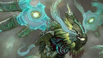 Gameloft annuncia l'RPG Eternal Legacy per iPhone e iPad