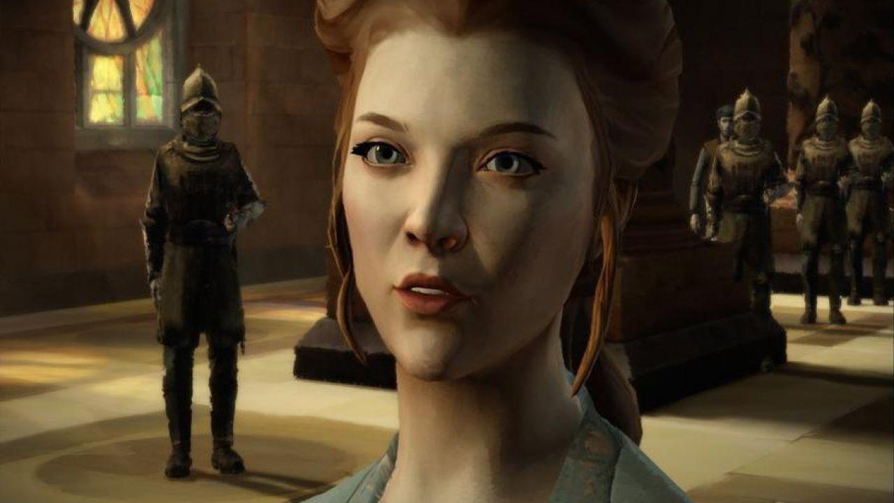 Games of Thrones: Telltale annuncia le piattaforme supportate