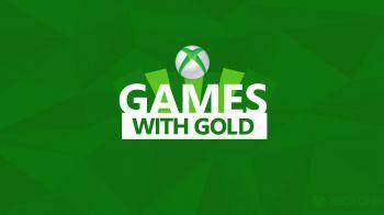 Games With Gold: disponibili i giochi gratuiti di metà mese