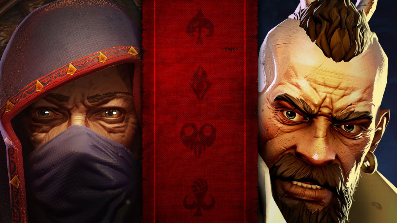 Games with Gold febbraio 2016: Hand of Fate e Sacred Citadel disponibili per il download