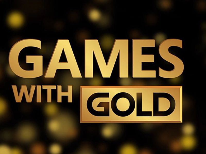 Games with Gold: January free games now available on Xbox One and Series X   S