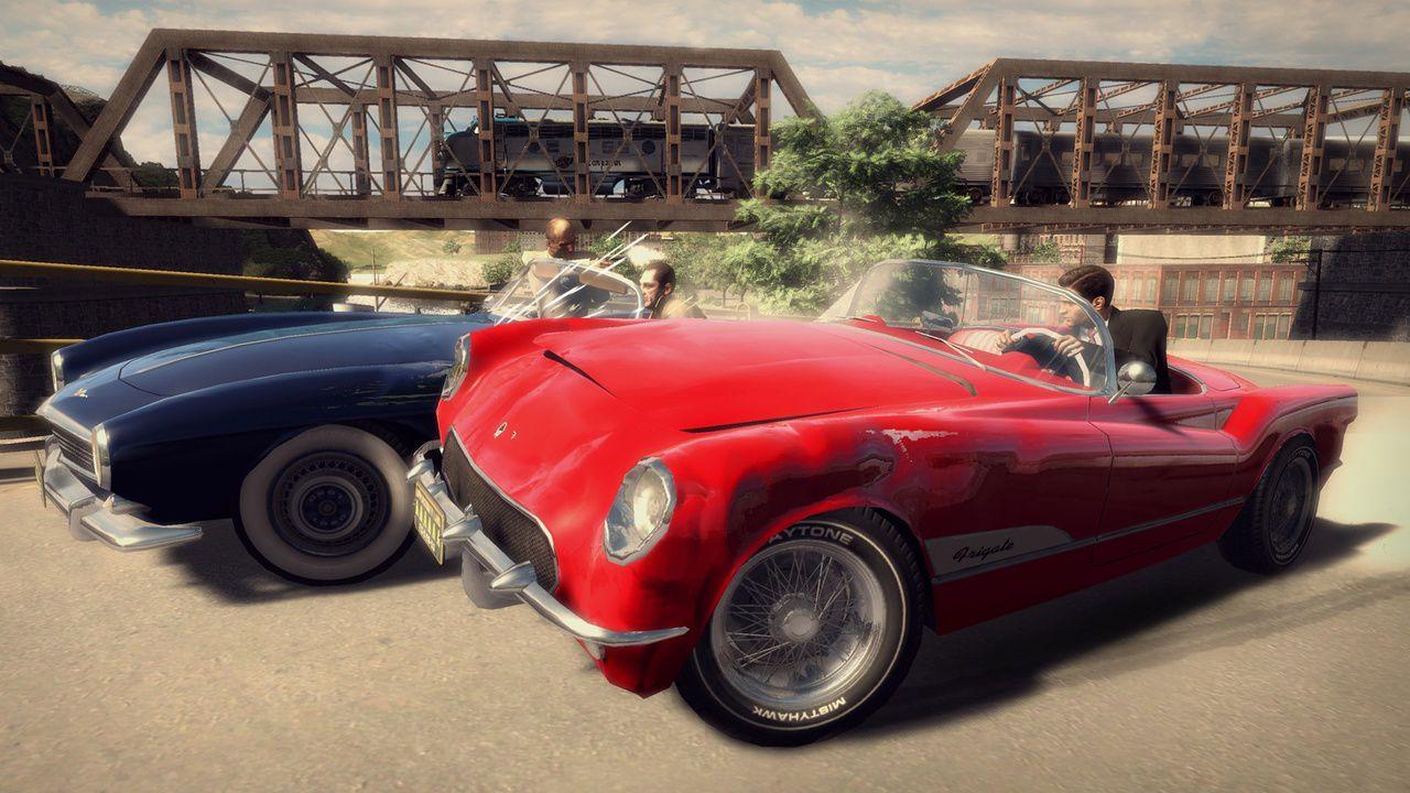 Games with Gold: Mafia II, Pool Nation FX e CastleStorm disponibili per il download