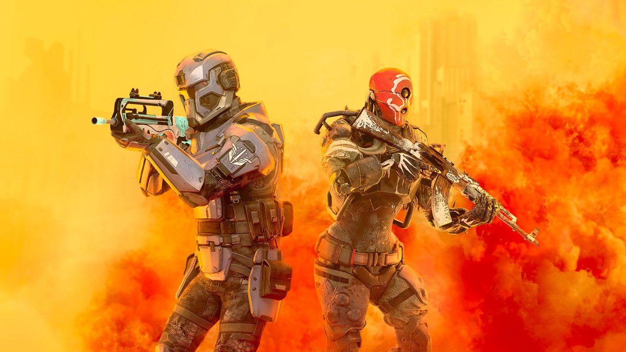 Games with Gold di marzo 2021: Warface Breakout e Metal Slug 3 tra i nuovi giochi gratis