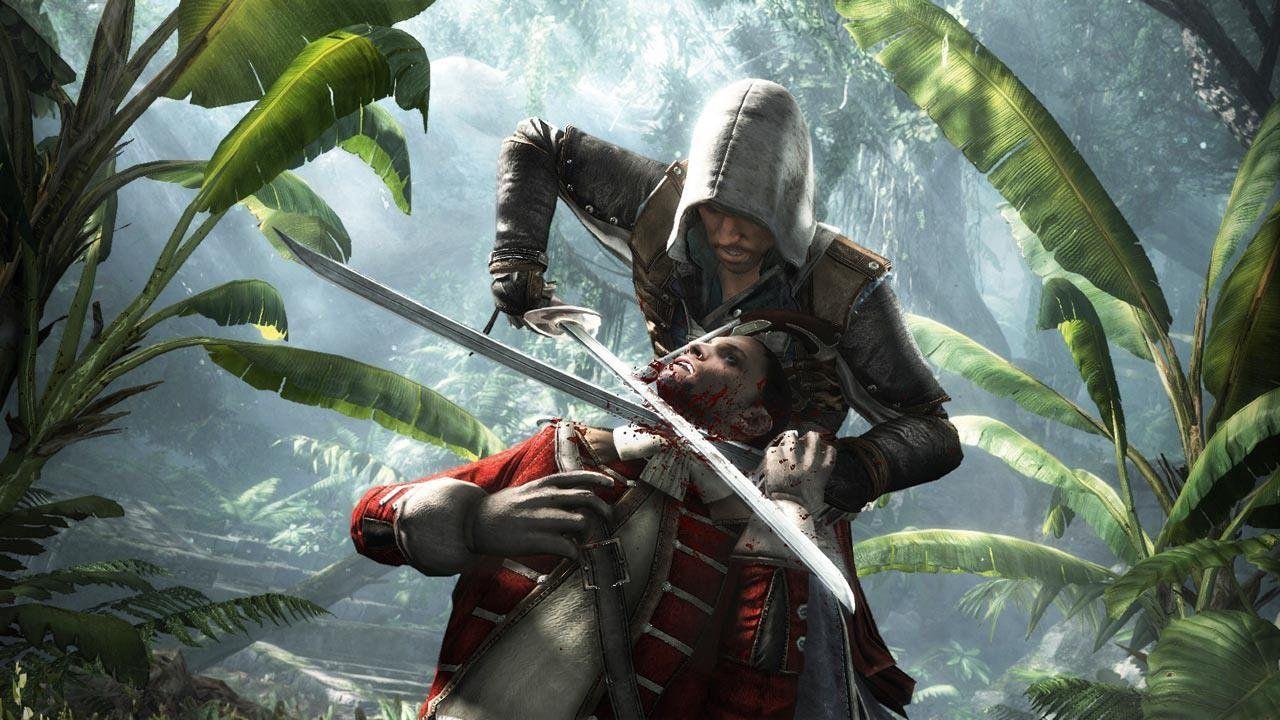 Games with Gold: Plants vs Zombies e Assassin's Creed 4 Black Flag scaricabili gratis da oggi