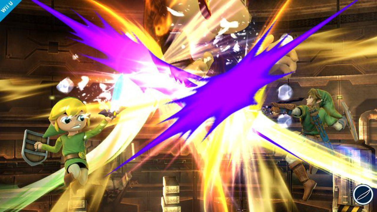 Gamescom 2014: Super Smash Bros vince il Most Wanted Consumer Award