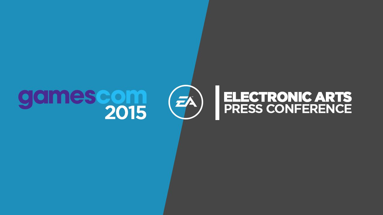 Gamescom 2015: conferenza Electronic Arts commentata in diretta - Replica del 5 agosto