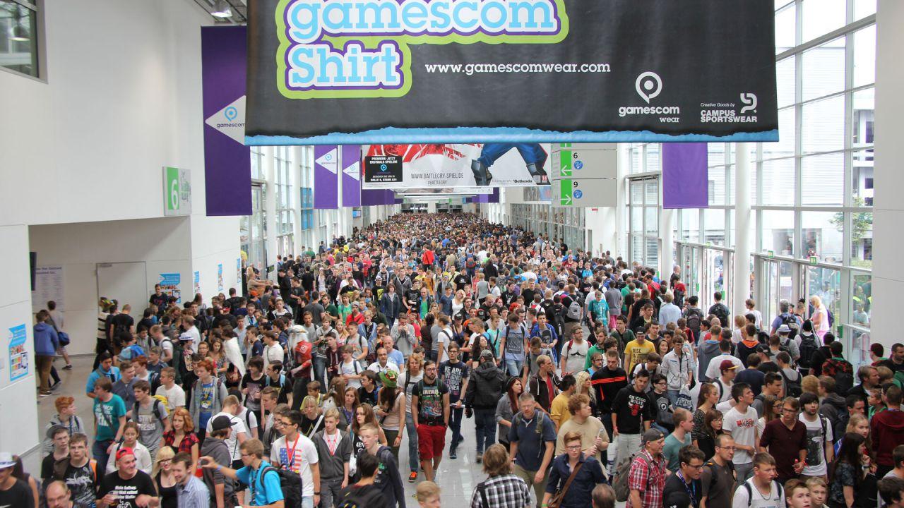 Gamescom 2016: gli appuntamenti di oggi, martedì 16 agosto
