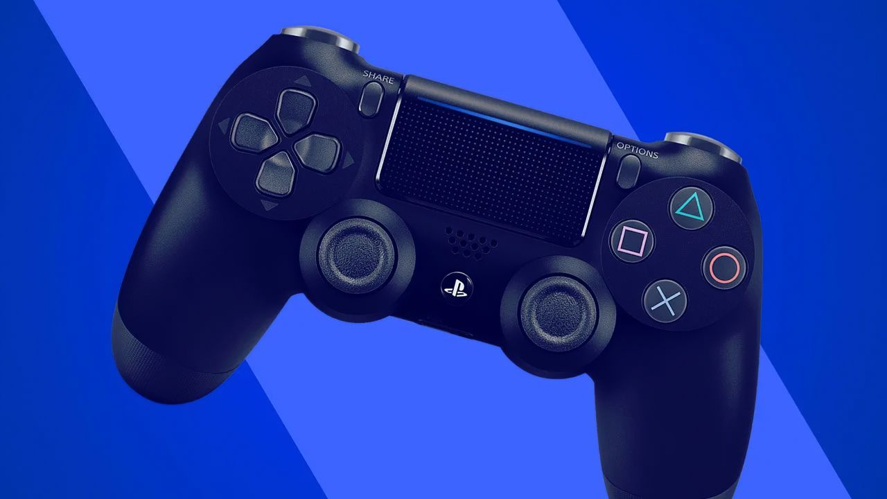 GameStop: credito PSN in regalo acquistando DualShock 4 e altri controller PS4