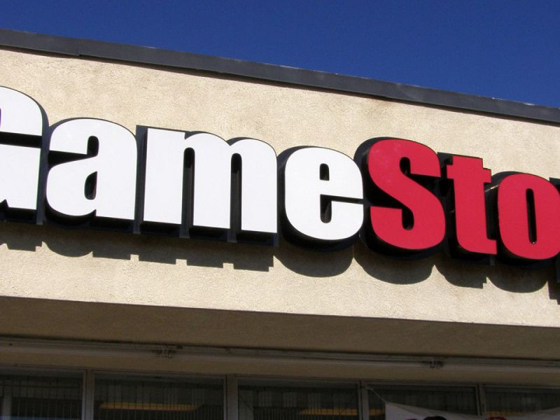 GameStop looks to the future and focuses on PC Gaming, hardware and accessories