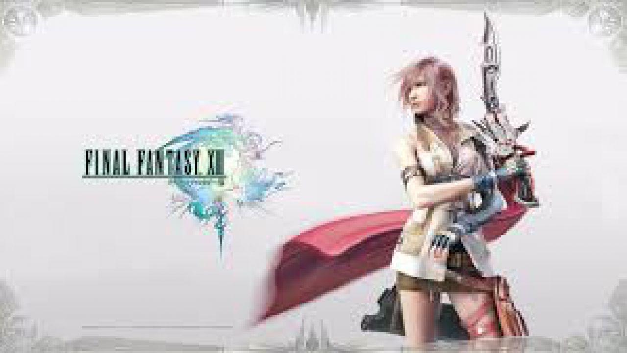 Gamestop Italia svela il contenuto e prezzo della Final Fantasy XIII Collector's Edition