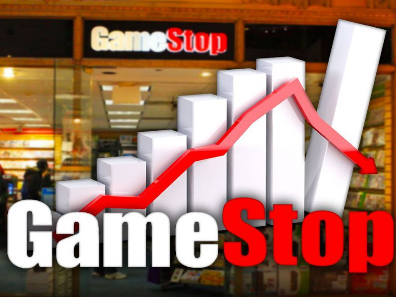 GameStop did not gain anything from the increase in the value of the shares: here's why