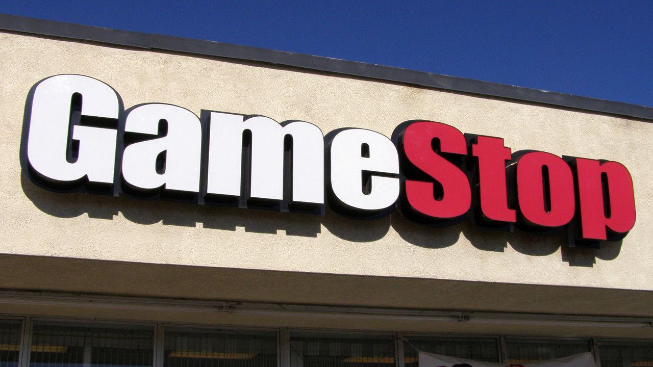 GameStop non vuole diventare un publisher