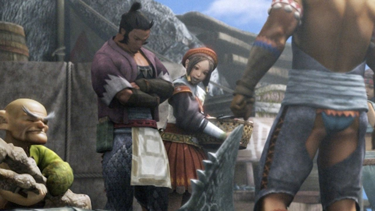 Gamestop offre l'opportunità di vincere Monster Hunter 3