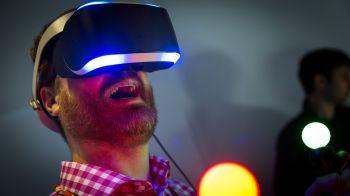 Gamestop prevede un grande successo per PlayStation VR