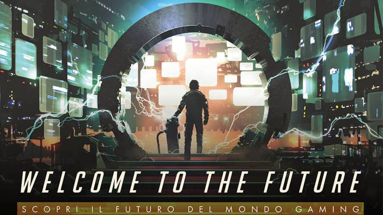 GameStopZing: sconti e offerte del volantone di marzo Welcome to the Future