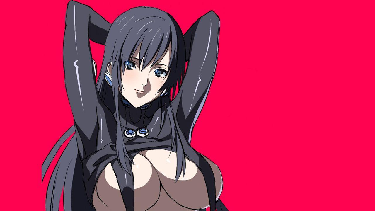 Gantz: la bomba sexy Reika prende vita con il cosplay di Uyuy