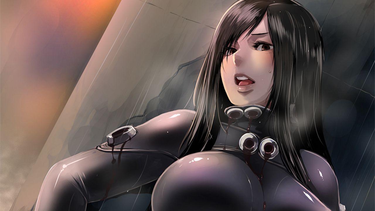 Gantz torna sotto i riflettori con il sexy cosplay di Reika Shimohira