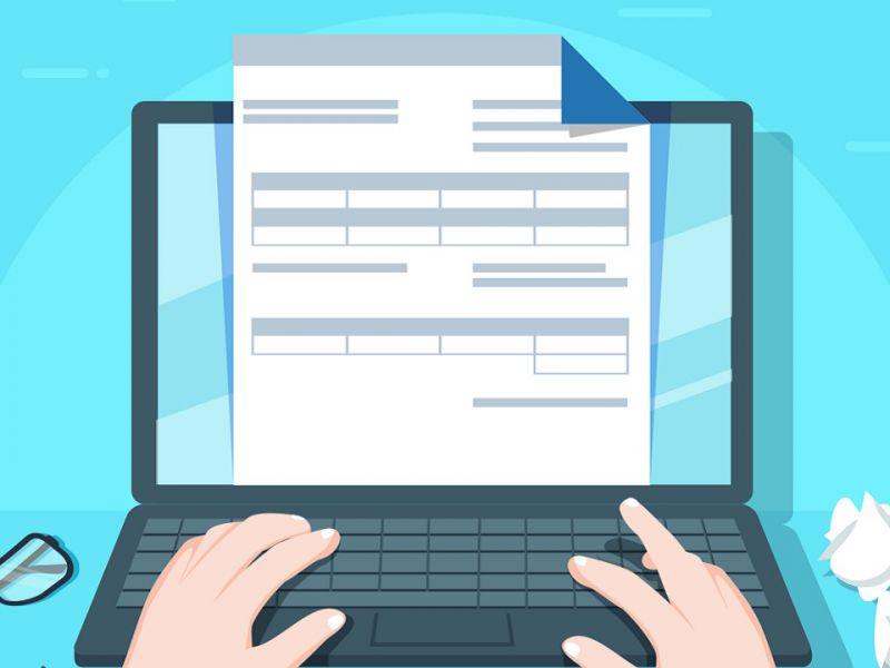 Garante della privacy: 'La fattura elettronica va cambiata, ci sono rischi'