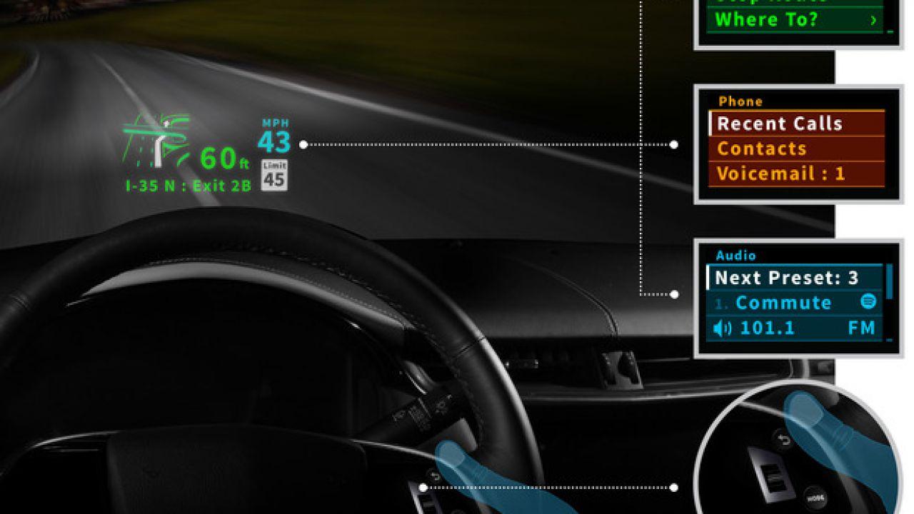 Garmin presenta i nuovi sistemi di infotainment, dedicati alle case automobilistiche