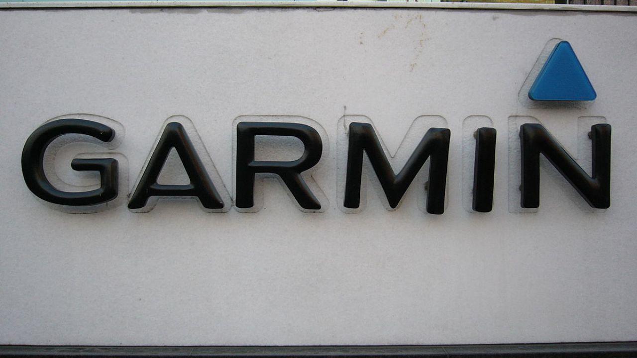 Garmin, problemi con i dispositivi a livello mondiale: colpa di un attacco ransomware