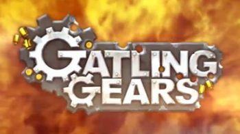 Gatling Gears : data di lancio e nuovo Trailer