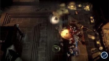 Gauntlet: annunciato il DLC Lilith la Negromante