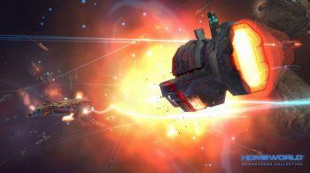Gearbox ha pubblicato un nuovo trailer di Homeworld Remastered Collection